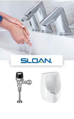 Tienda Sloan